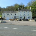 The Courtfield Arms, Ross Road, Lower Lydbrook, GL17 9NU
