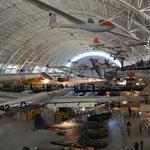 Air and Space (Main Hangar)