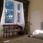 Beautiful and spacious Blair bedroom
