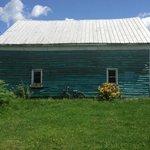 Foto di Turquoise Barn