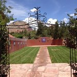 Event Lawn at Sedona Rouge