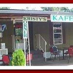 Kristy's Korner Kafe and Mora Inn