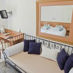 Chambre Annexe avec Bain balnéo