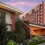 리틀 아메리카 호텔