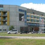 Hotel Georg Ots Spa