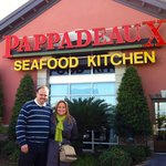 Photo of Pappadeaux Seafood Kitchen Katy Fwy