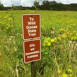 Wild Goose State Trail