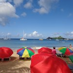 Taken by M. Lee ..My favorite St Lucia photo