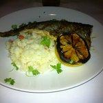 The Beaumont Restaurant at the Audubon Inn