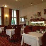 Sala colazioni. Zlatan2005. Ago 2013
