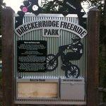 Breckenridge Freeride Park