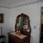 Antiques in the room