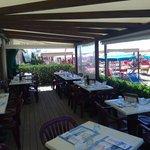 Bagno Sole - Bar_Ristorante