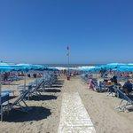 """Spiaggia_Ombrelloni - """"Bagno Sole"""""""