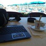 Colazione_Caffè Bagno Sole