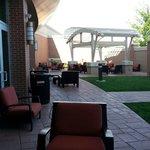 Courtyard by Marriott Omaha La Vista