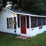 Cottage # 10