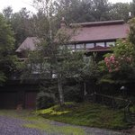 The Applewood Inn B&B