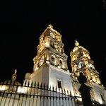 Catedral Basílica Menor de Durango