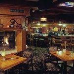 Bailey's Lounge