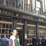 Photo of The Angel & Crown
