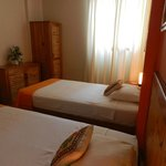 Hab. Doble / Double Bed Room