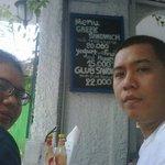 Foto de Warung Souvlaki GR