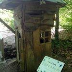 The troll gate