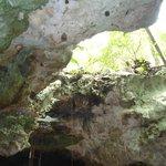 Cavernas Chaaktun  |   Playa del Carmen, México
