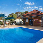 Discovery Holiday Parks - Perth:  pool