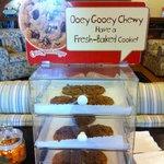 Lobby cookies