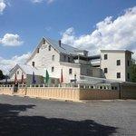 Edinburg Mill