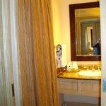 Hotel Real Intercontinental bathroom