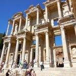 Ephesus is amazing