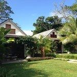 3 x 2 bdrm beautiful villas