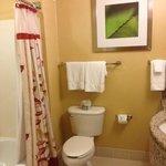 Bathroom Room 171