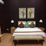 Room - villa 3