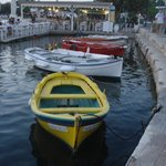 port d'Aliki