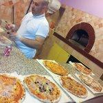 Ristorante pizzeria il platano