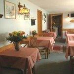 Lounge / Frühstücksraum