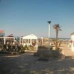 ingresso spiaggia 130
