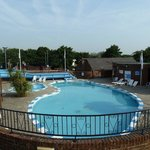 Lower Hyde Outdoor Pool