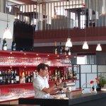 Hamburg Wasserwerk - Bar