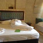 topuz room