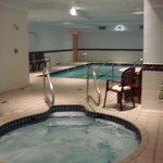 Pool & Spa Indoor