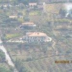 Villa della Mimosa
