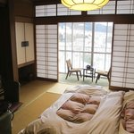 Double Room Ryokan