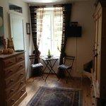 Eleanor Bedroom