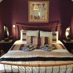 Napoleon Bedroom