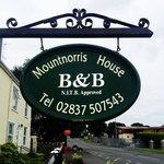 Mountnorris B&B Co. Armagh